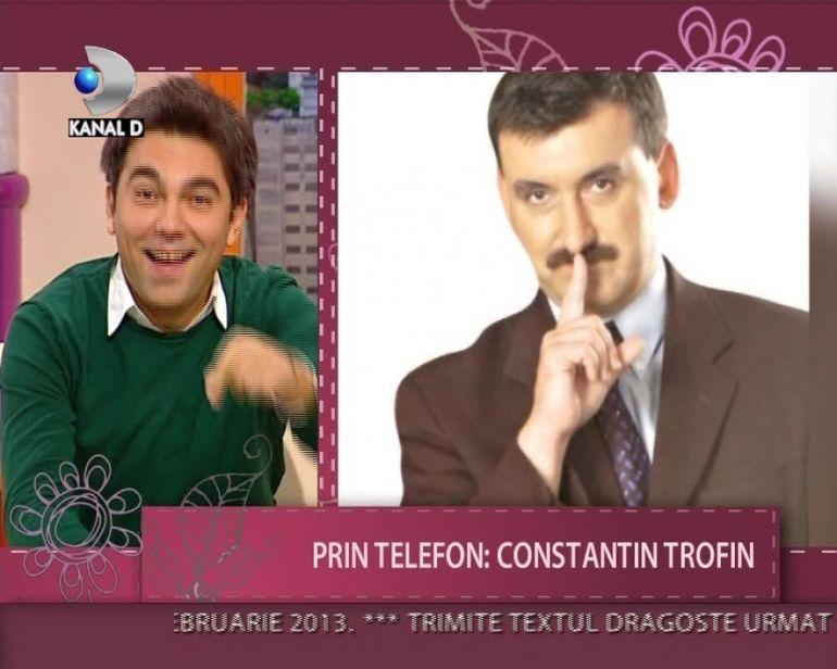 Andreas Petrescu, fost prezentator matinal la TVR: Au fost dati afara oameni buni si au ramas multi mediocri VIDEO