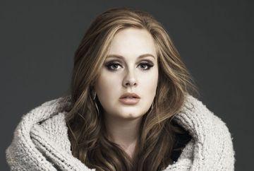 Adele nu ii da voie TATALUI EI sa ii vada fiul