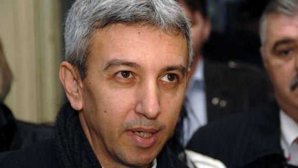 Dan Diaconescu, luat LA BATAIE in Slatina! Politicianul se afla acum la Politie