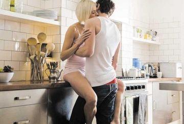 VIDEO VIRAL CUM S-A RAZBUNAT UN SOT dupa ce a aflat de pe INTERNET ca il inseala sotia!