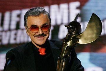 Burt Reynolds, internat la terapie intensiva! Ce i s-a intamplat marelui actor