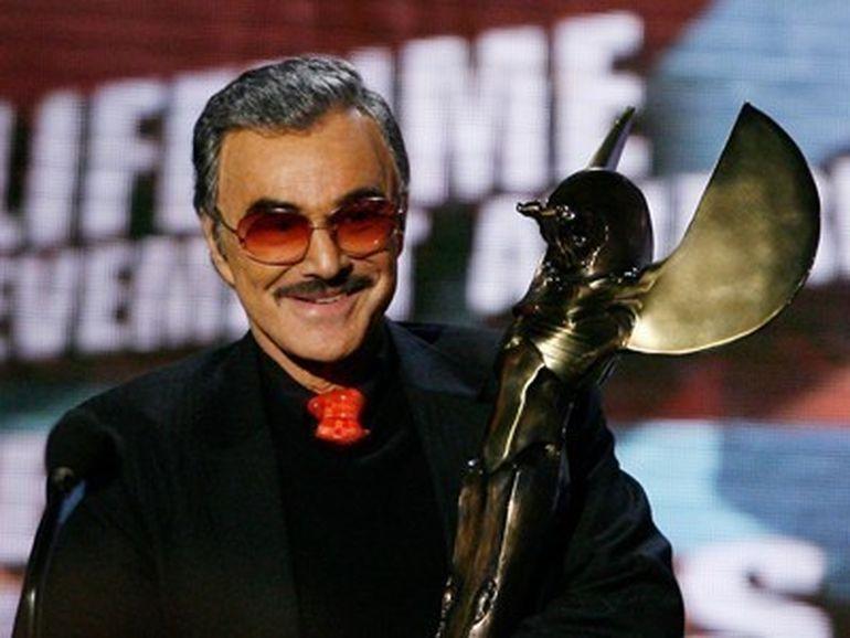 Burt Reynolds, internat la terapie intensiva!Ce i s-a intamplat marelui actor