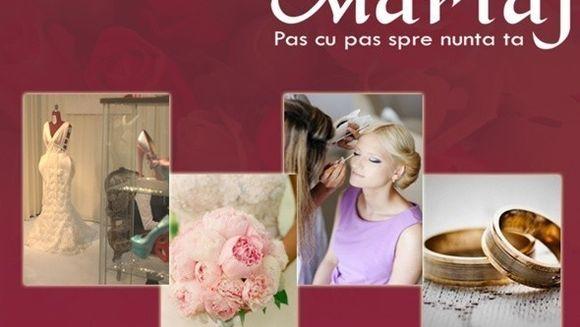 Kanal D te invita la Expo Ideal Mariaj, intre 15 si 17 februarie 2013