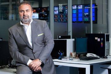 """Haluk Kurcer: """"Suntem un concurent redutabil in peisajul media romanesc"""""""