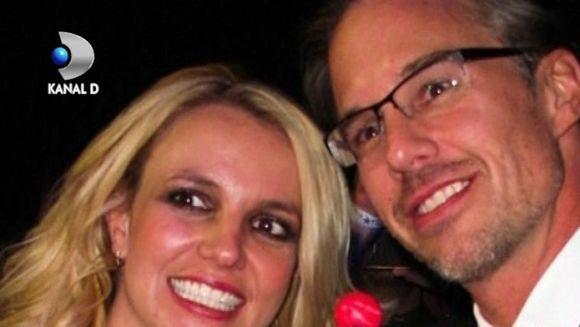 Britney Spears, la un pas de o GRAVA DEPRESIE din cauza despartirii de logodnicul ei? VIDEO