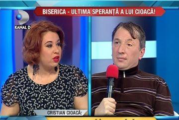 Cristian Cioaca, DECLARATII SOCANTE. Afla unde le-a spus anchetatorilor sa o caute pe Elodia Ghinescu VIDEO