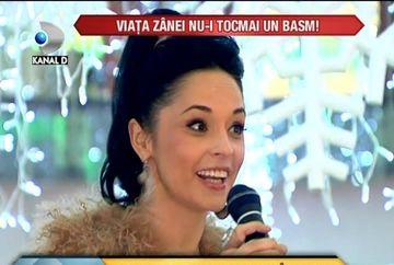 MOTIVUL pentru care Andreea Marin este cu zambetul pe buze dupa despartirea de Stefan Banica Jr VIDEO