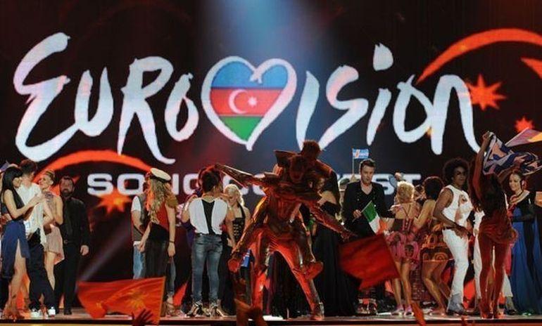 EUROVISION 2013: Romania va intra in a doua semifinala a concursului. Vezi PROGRAMUL COMPLET