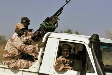 Romanul rapit in Algeria nu mai este pe lista ostaticilor. A murit sau a reusit sa fuga