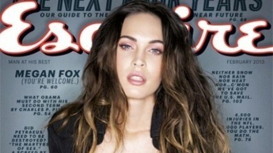 CUM ARATA Megan Fox la patru luni dupa ce a devenit mama GALERIE FOTO