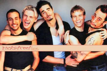 UN ACTOR CELEBRU de la Hollywood ar fi putut face parte din trupa Backstreet Boys