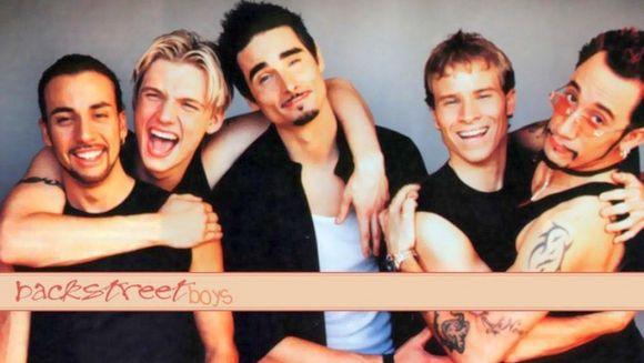 UN ACTOR CELEBRU de la Hollywood ar fi putut face parte din trupa Backstreet Boys