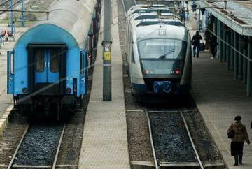 GREVA SPONTANA la CFR Calatori! Peste 80 de trenuri nu au plecat din statii