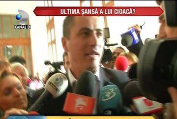 Cristian Cioaca AR PUTEA FI ELIBERAT? Judecatorii cer o expertiza psihiatrica VIDEO
