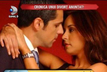 CRONICA UNUI DIVORT ANUNTAT! Andreea Marin si Stefan Banica, SURPRINSI intr-un hotel luxos din Dubai VIDEO