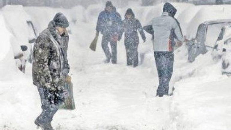 PROGNOZA METEO: Cum va fi vremea pana pe 27 ianuarie! Afla pentru ce trebuie sa ne pregatim