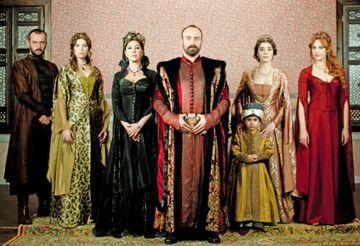 "NU RATA noul sezon ""Suleyman Magnificul"" incepand de luni, de la ora 20:00 la Kanal D!"