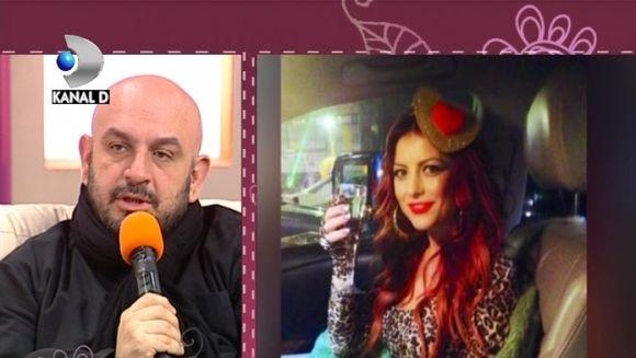 Stilistul Alin Galatescu O ATACA DUR pe Elena Gheorghe VIDEO