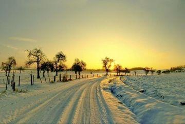 PROGNOZA METEO: Va mai ninge? Vezi cum va fi vremea pana pe 13 ianuarie