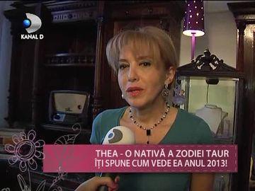 2013, an extrem de important pentru TAURI. Cei care sunt singuri isi pot gasi marea dragoste VIDEO