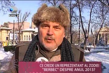 BERBECII se pot imbogati in 2013 daca vor sti sa se foloseasca de persoanele cu influenta VIDEO
