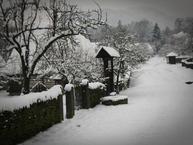 PROGNOZA METEO! Afla ce temperaturi vor fi la inceputul anului 2013