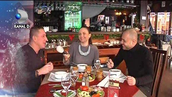 Mihai Mitoseru si Costin Marculescu te invata cum sa-ti revii din mahmureala VIDEO