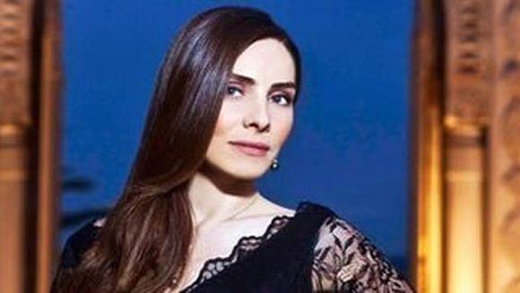 Asiye Nur Fettahoglu, sultana Mahidevran a dat designul vestimentar pe meseria de actrita FOTO