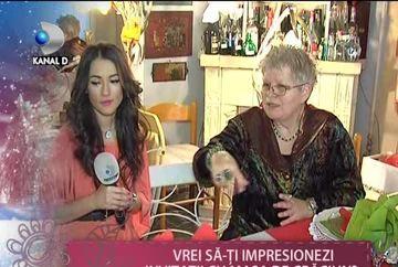 Afla cum iti poti decora masa de Craciun in spiritul Sarbatorilor! VIDEO