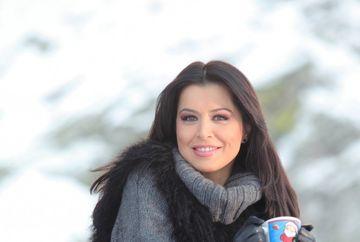 """Simona Patruleasa: """"Pur si simplu ma sperie"""". Care sunt sporturile de iarna de care se fereste!"""