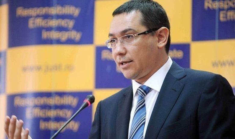 Victor Ponta si-a prezentat lista de ministri. Iata cum arata NOUL GUVERN USL VIDEO