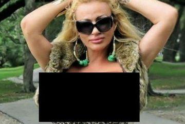 ULUITOR: Femeia care este OBSEDATA de SANII ei! Cantaresc 10 kilograme dupa 12 operatii, insa ii vrea si mai mari FOTO