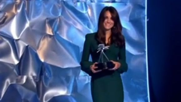 Kate Middleton, prima aparitie oficiala de la anuntul sarcinii FOTO si VIDEO