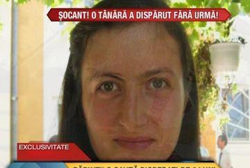 Drama familiei a carei fiica a disparut fara urma de peste opt luni! VIDEO SOCANT