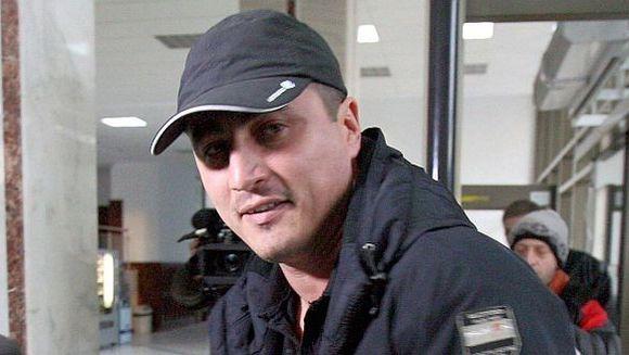 Cristian Cioaca se considera o VICTIMA si sustine ca este NEVINOVAT! Politistul le-a cerut astazi judecatorilor sa fie eliberat