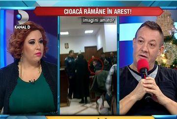 Cristian Cioaca RAMANE IN AREST. De ce se amana verdictul? VIDEO