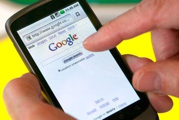 Ce cauta romanii pe Google? Vezi care este cea mai populara melodie a anului 2012 si cel mai cautat film