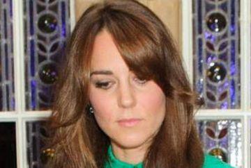 Veste tulburatoare pentru Kate Middleton! Medicii au avertizat-o ca e in pericol sa piarda sarcina