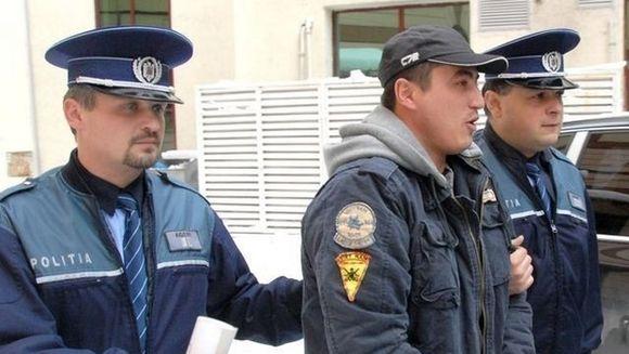 Cristian Cioaca este incarcerat la penitenciarul Rahova! Vezi in ce conditii sta si cu cine imparte celula