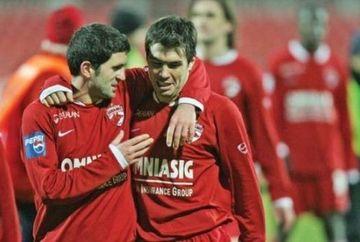 SOC in lumea fotbalului! Jucatorii Cristi Munteanu si Andrei Margaritescu, condamnati la 5 si 3 ani de inchisoare