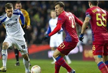 Steaua S-A CALIFICAT in 16-imile Europa League. Vezi golul FABULOS al lui Raul Rusescu VIDEO