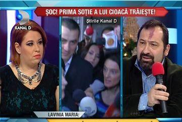 """Prima sotie a lui Cristian Cioaca: """"Nu vreau sa imi amintesc de casnicia cu Cristian Cioaca"""" VIDEO"""
