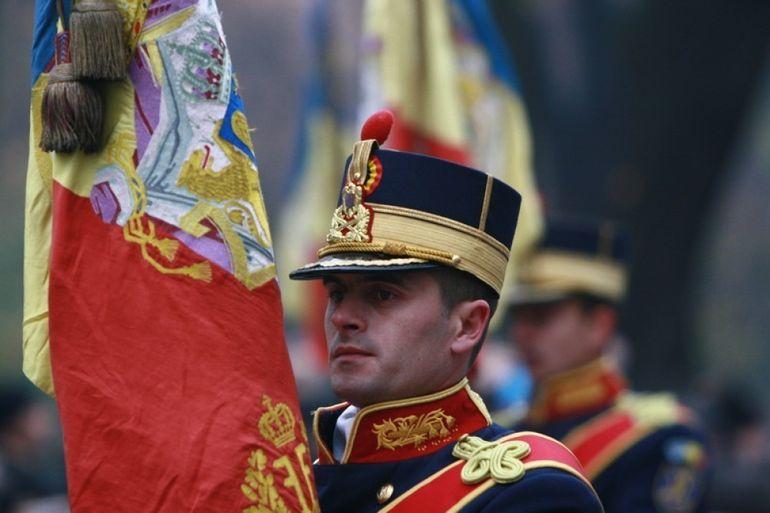 LA MULTI ANI, ROMANIA! Cum se desfasoara anul acesta parada militara