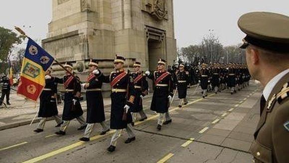 Parada militara paralizeaza circulatia in Bucuresti de 1 Decembrie! Vezi rutele ocolitoare