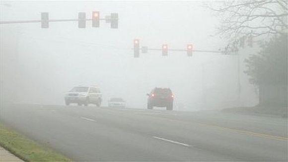 AVERTIZARE de ceata in 23 de judete. Vezi ce zone sunt afectate