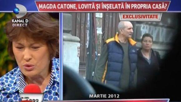 ADEVARUL despre relatia dintre Serban Ionescu si Magda Catone! Marturisiri SOCANTE din partea unui apropiat al cuplului! VIDEO