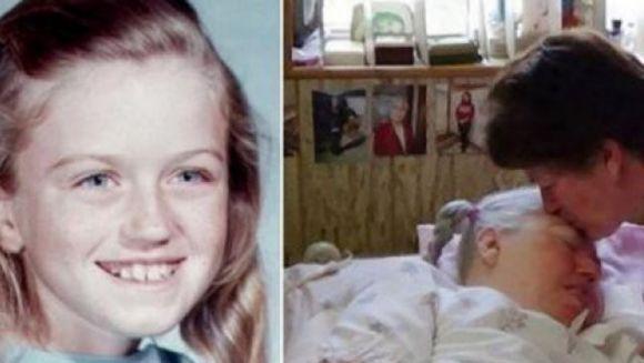 CAZUL SOCANT al adolescentei care a stat 42 de ani in COMA! Tanara a fost supranumita Alba ca Zapada