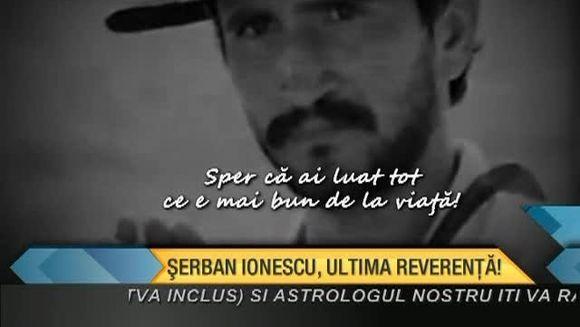 """Avocatul lui Serban Ionescu face dezvaluiri ULUITOARE! """"Intre el si Magda Catone nu a existat nicio punte de intelegere"""" VIDEO"""