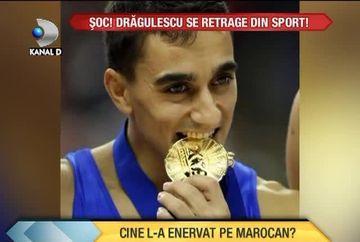 ANUNT SOC: Marian Dragulescu SE RETRAGE din sport! Vezi ce l-a determinat sa ia aceasta decizie VIDEO