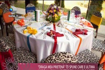 Ultimele tendinte in materie de decoratiuni pentru nunti si botezuri VIDEO